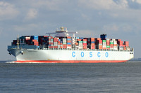 COSCO France (9516416)