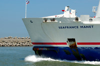 Seafrance Manet